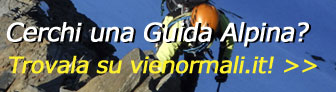 Guide Alpine su VieNormali.it