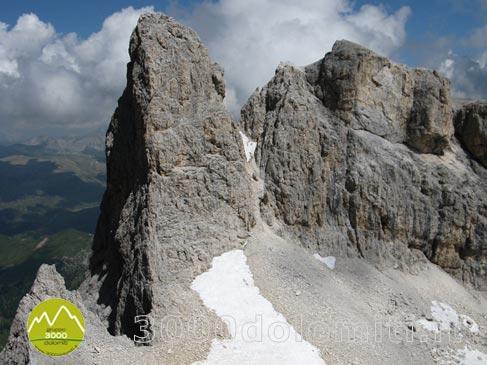 <font size='2'>Gruppo Pale di San Martino (Trentino Alto Adige - Veneto)</font>