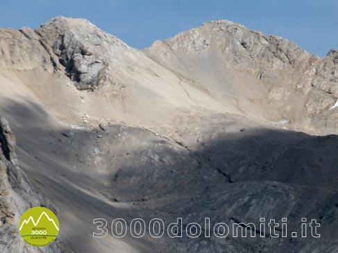 <font size='2'>Gruppo Marmolada (Trentino Alto Adige - Veneto)</font>