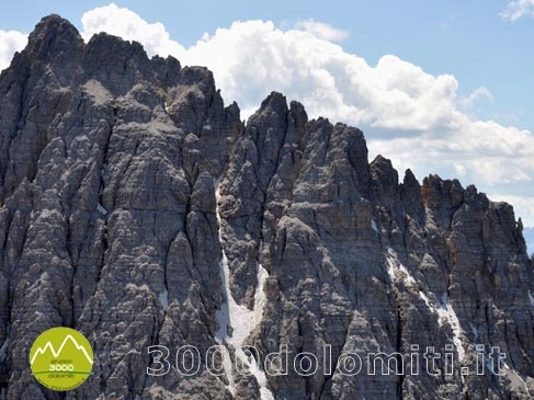 <font size='2'>Gruppo Dolomiti di Sesto e Auronzo (Trentino Alto Adige - Veneto)</font>