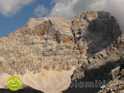 <font size='2'>Gruppo Dolomiti di Braies (Trentino Alto Adige - Veneto)</font>