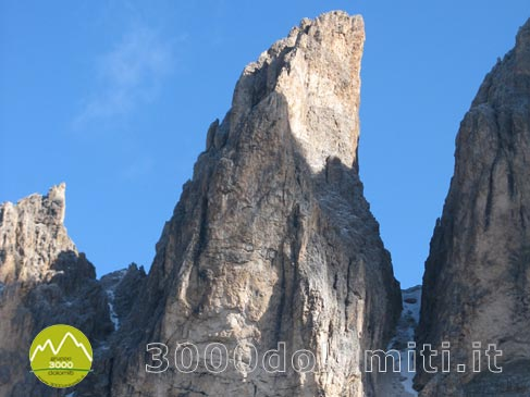 <font size='2'>Gruppo Sassolungo (Trentino Alto Adige)</font>