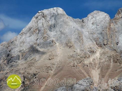 <font size='2'>Gruppo Marmolada (Trentino Alto Adige)</font>