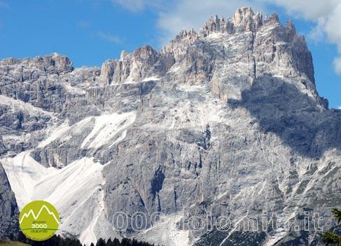 <font size='2'>Gruppo Dolomiti di Sesto e Auronzo (Trentino Alto Adige)</font>